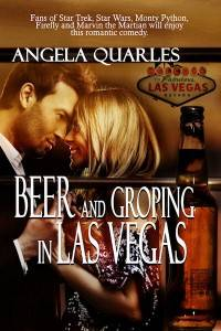 Book Cover: Beer and Groping in Las Vegas