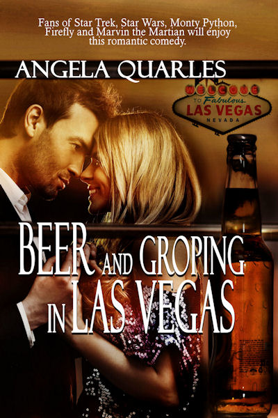Book Cover: Beer and Groping in Las Vegas