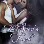 Spotlight + Giveaway of Amber Belldene's New Release SIREN'S TOUCH