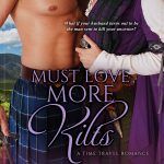 MUST LOVE MORE KILTS Available for Pre-Order!