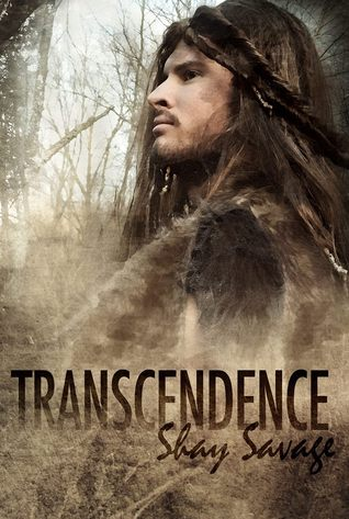 What We're Reading: Transcendence by Shay Savage