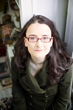 Photo of Angela Quarles, romance author