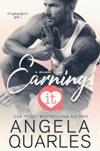 Book Cover: Earning It: A Romantic Comedy