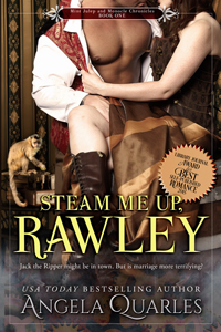 Steam Me Up, Rawley