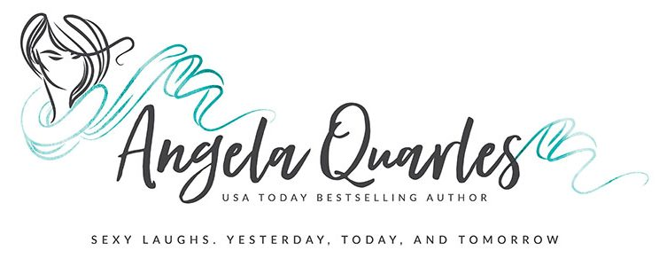 Romance Author Angela Quarles, RITA Award Winner
